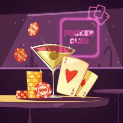 blackjack kuvituskuva