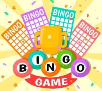 bingo kuvituskuva